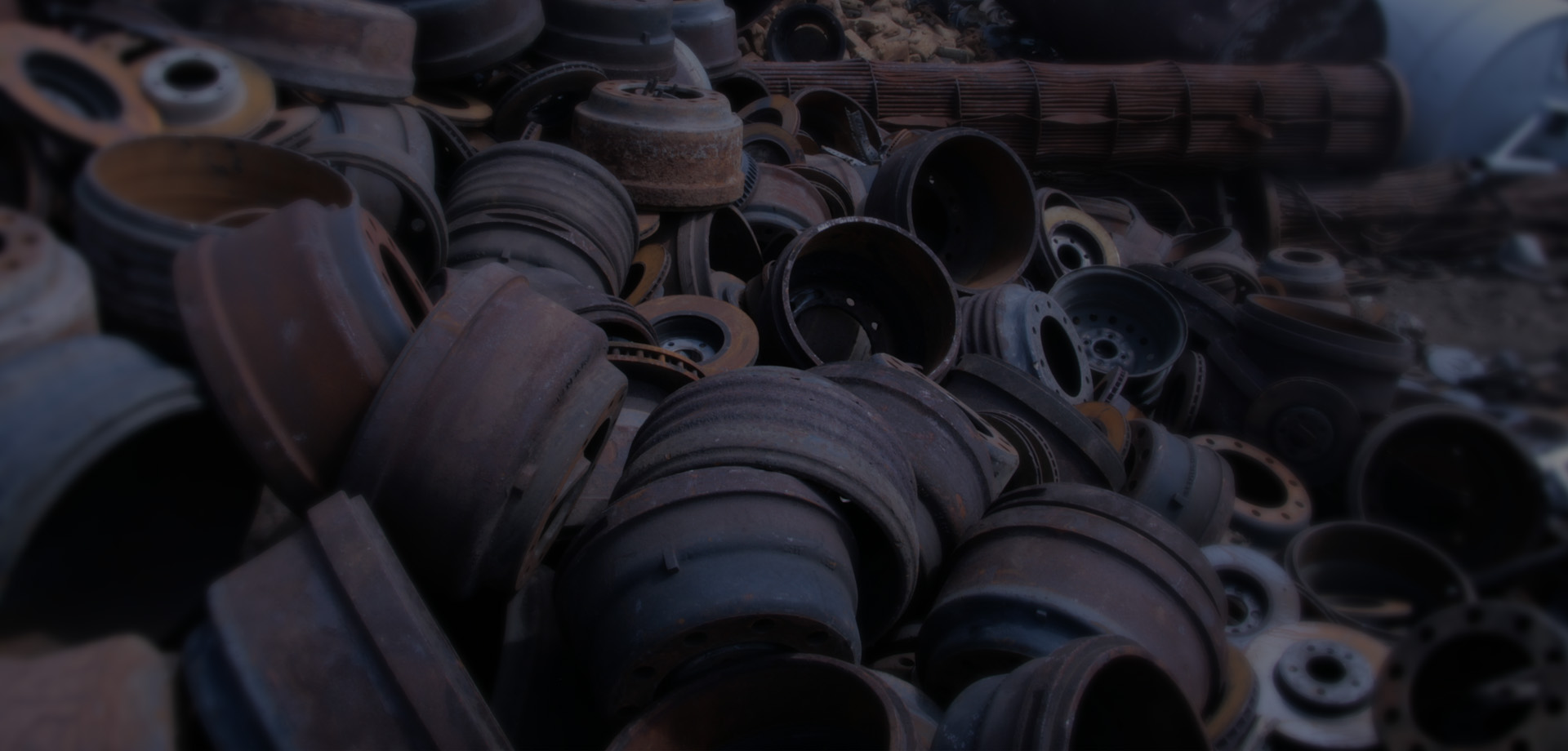 Buying and Recycling Scrap Metals - Denver, CO - Rocky